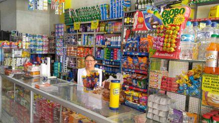 Coronavirus en Perú: ¿Se redujeron las ventas en bodegas? [Audiogalería]