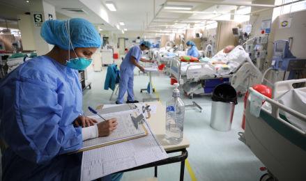 Ministerio de Salud confirma 47 muertos en Perú a causa de la COVID-19