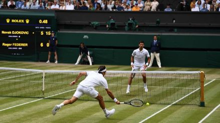 El Grand Slam de Wimbledon 2020 fue oficialmente cancelado debido al coronavirus