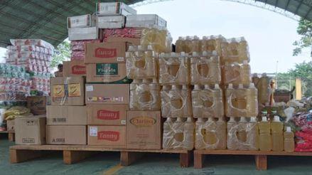 Estado de emergencia: ¿Qué sanción podrían recibir las autoridades que usen donativos para fines políticos? [AUDIOS]