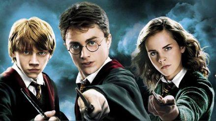 Harry Potter: J.K. Rowling lanza un portal con actividades sobre el joven mago para la cuarentena