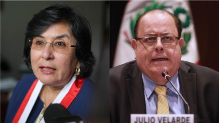 """Ledesma a Julio Velarde: """"No podemos ser indolentes, en esta situación de emergencia debemos ser solidarios"""""""