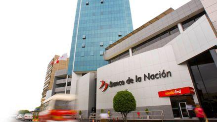 Banco de la Nación reporta trabajadora con COVID-19 y cierra temporalmente agencia en Villa El Salvador