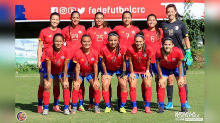 Por el Covid-19: suspenden Mundial Femenino Sub 20 de Costa Rica y Panamá