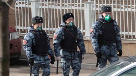 Hombre mató a cinco personas porque hablaban muy fuerte — Rusia