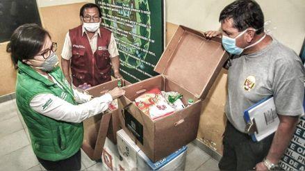 Productores locales pueden ser proveedores para canasta de alimentos si cumplen condiciones, según Contraloría [Audiogalería]