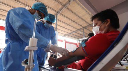 Conoce a 'Médicos Solidarios', organización que brinda ayuda en época de coronavirus [AUDIOS]