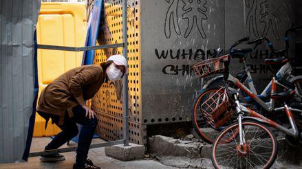 Wuhan se prepara para poner fin a 11 semanas de cuarentena por coronavirus [FOTOS]