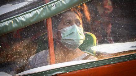 El COVID-19 es más letal en áreas con mayor contaminación, según un estudio