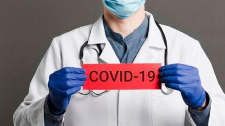 Coronavirus: ¿Cuál es la oferta real de especialistas para luchar contra el COVID-19?