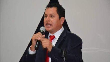 Gobernador Regional de Piura: