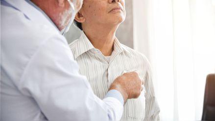 Coronavirus: ¿Cómo podemos evitar el COVID-19 en personas con enfermedades pulmonares?
