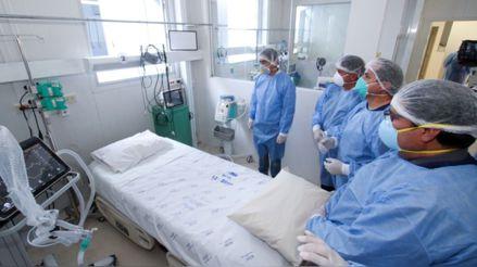 Coronavirus en Perú: 1438 personas que cumplieron con aislamiento domiciliario fueron dadas de alta