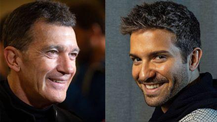 Antonio Banderas y Pablo Alborán donaron más de 200 mil dólares para pacientes con coronavirus