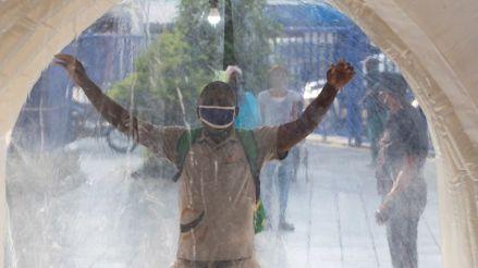 Las elecciones presidenciales en República Dominicana fueron pospuestas debido al coronavirus