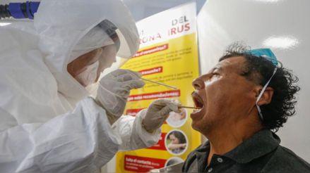 Epidemiólogo Mateo Prochazka: