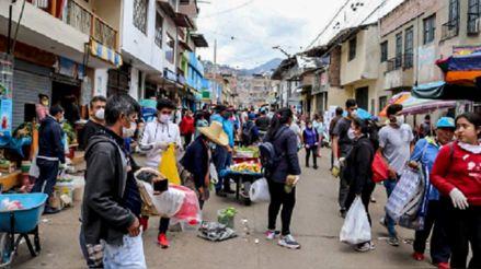 El riesgo de volver a la pobreza [Audiogalería]