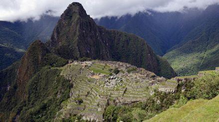 El descanso de Machu Picchu: Así luce la maravilla del mundo durante cuarentena