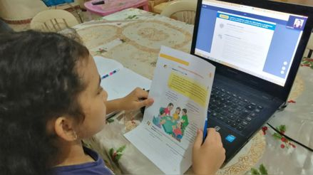 Coronavirus en Perú | La gran prueba de la educación virtual: ¿Cómo un  docente puede entusiasmar a sus estudiantes? | RPP Noticias
