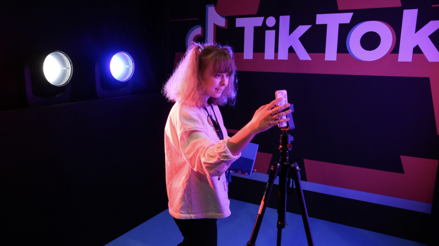 TikTok: Noticias, Imágenes, Fotos, Vídeos, audios y más | RPP Noticias