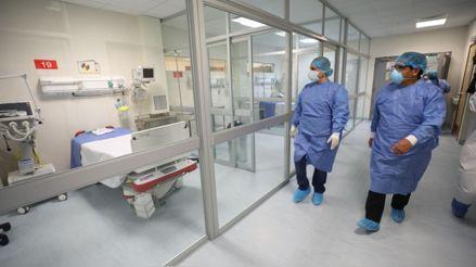 ¿La pandemia del COVID-19 puede impulsar a mejorar nuestro sistema de salud? [AUDIOS]