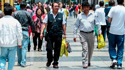COVID-19: ¿Cómo cambiaron los hábitos de consumo en el Perú? [Audiogalería]