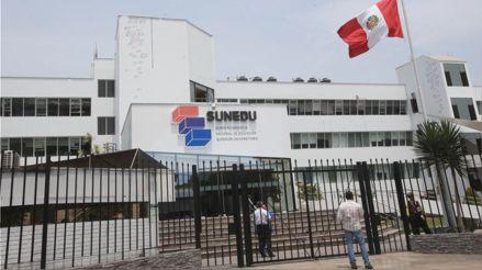 Sunedu: 96% de consultas y denuncias están relacionadas a universidades privadas