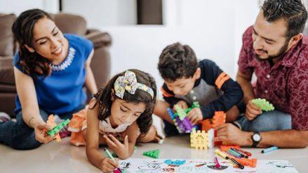 Coronavirus: ¿Cómo ayudar a nuestros niños a afrontar la cuarentena por la COVID- 19?
