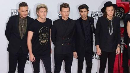 """Liam Payne sobre posible reunión de One Direction: """"Louis me regañó por revelar un poco de nuestros planes"""""""