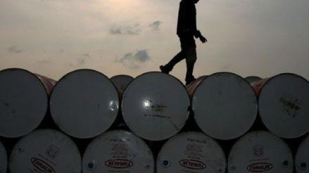 Coronavirus: Petróleo sufre histórica caída y se cotiza a menos de US$ 5 por barril