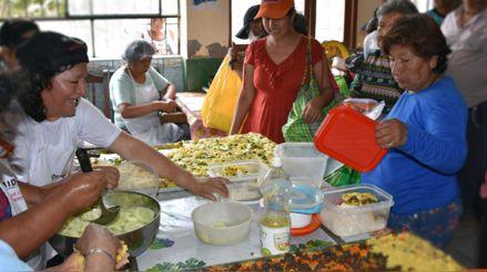 Coronavirus en Perú: ¿Cuál es la situación de los programas Vaso de Leche y comedores populares?
