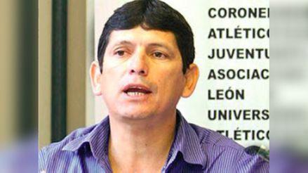 Fútbol Como Cancha   Escucha la entrevista exclusiva a Agustín Lozano [AUDIOS]