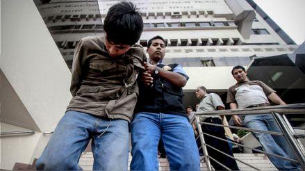 Efecto COVID-19: Delincuencia bajó 90% debido al Estado de Emergencia [Audiogalería]