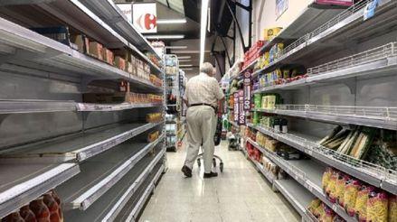 Coronavirus: 80% de los consumidores cree que la economía no mejorará en los próximos meses