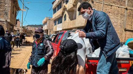 22 de abril | Perú al día: reporte regional y últimas noticias [Audiogalería]
