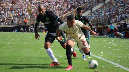 Liga 1: las opciones que maneja la FPF para reanudar el campeonato peruano