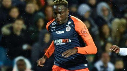 Jugador de Montpellier está en cuidados intensivos por aparente coronavirus