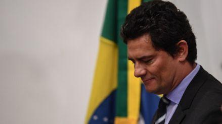 Brasil: Renunció Sergio Moro, el popular ministro de Justicia, en medio de la crisis por la COVID-19