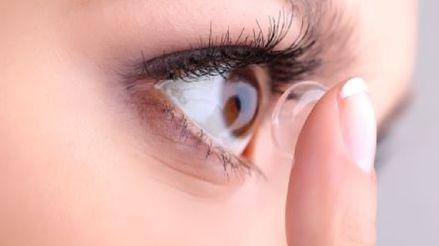 Coronavirus: ¿Debemos evitar usar lentes de contacto durante la pandemia?