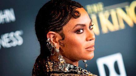 Beyoncé dona US$ 6 millones para asistencia sanitaria durante la pandemia del nuevo coronavirus