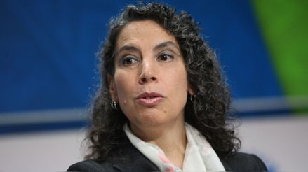 Carolina Trivelli: