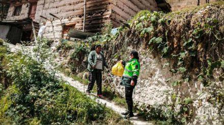 27 de abril | Perú al día: El reporte regional en audios