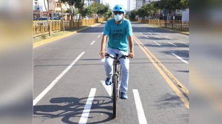 Coronavirus en Perú: ¿Qué medidas se deben tomar para promover el uso de bicicletas? [AUDIOS]