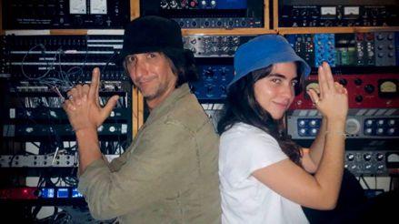 Coronavirus: Pipe Villarán estrena single junto a Clara Yolks