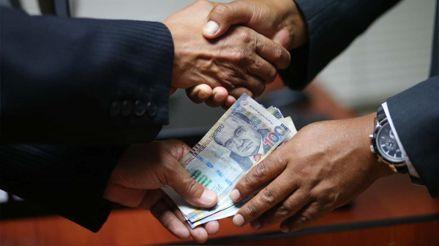 La corrupción es el principal problema para el 56% de peruanos y, para el 33%, la COVID-19