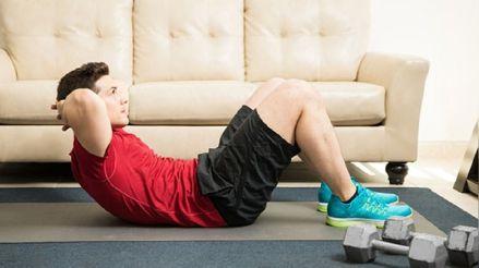 Cuarentena: ¿Por qué elegir hacer ejercicio en las mañanas durante el confinamiento obligatorio?