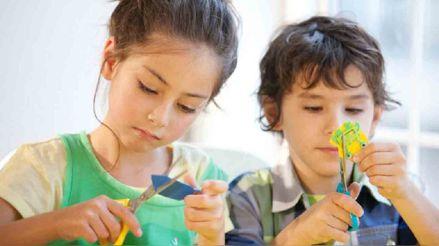 Cuarentena: ¿Cómo pueden los padres ayudar a los niños hiperactivos a sobrellevar la vida en casa?