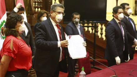 Retiro del 25% de las AFP: Especialistas opinan sobre promulgación de ley [AUDIOS]