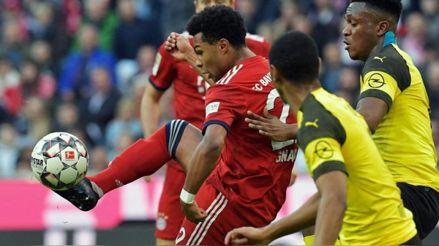 La Bundesliga ya tiene fecha para su reanudación: el torneo volverá el 15 de mayo