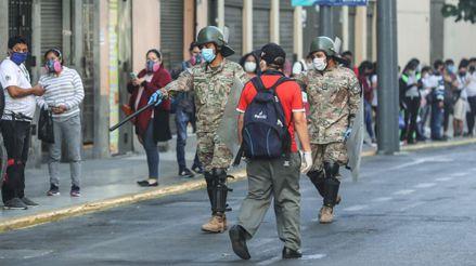 Coronavirus en Perú: ¿Por qué tantos contagios a pesar del confinamiento? [Audiogalería]